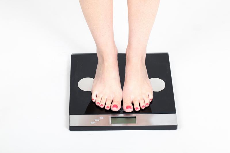 aankomen als je te mager bent