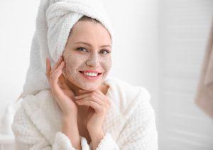 droge huid voorkomen