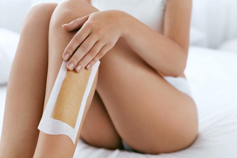 tips voor benen waxen