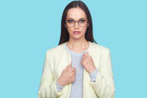 bril als modeaccessoire