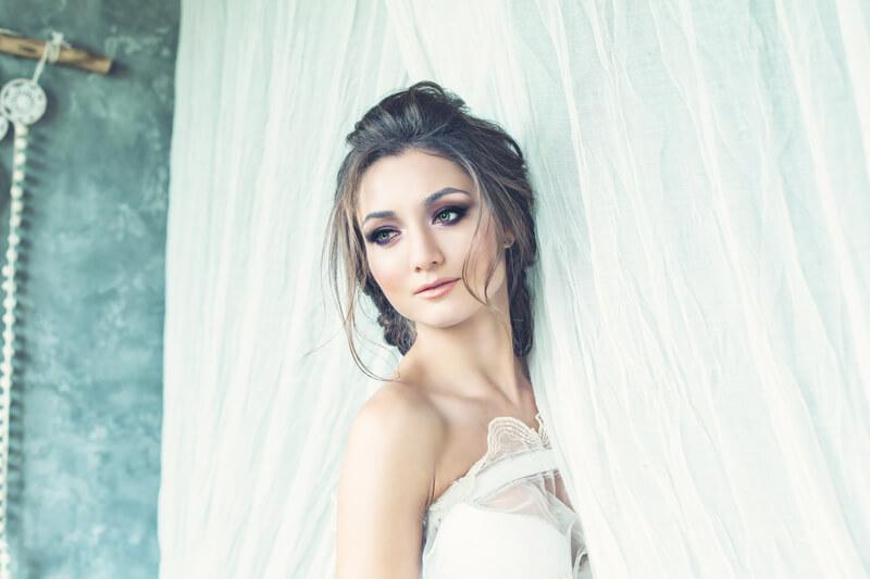 hoe kies je de perfecte makeup voor een bruiloft