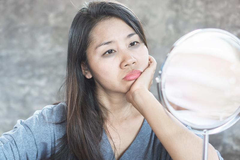 tips tegen donkere kringen onder je ogen