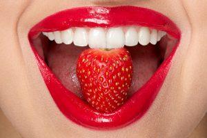 je tanden zelf witter kunt maken