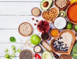 Wat is echt gezonde voeding