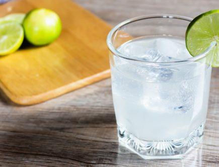 stoppen met frisdrank drinken
