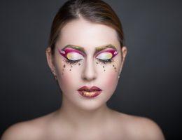 make-up-sterrenbeeld