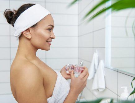 Top 10 parfum voor vrouwen 2021