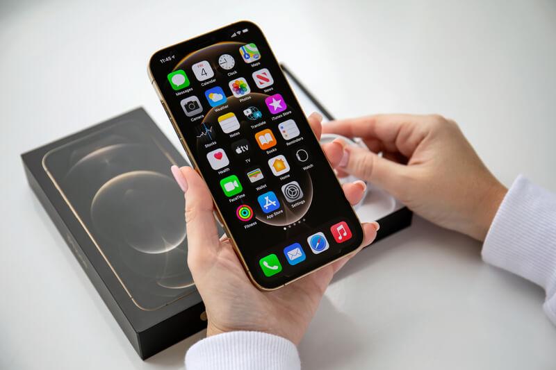 iphone 12 bescherming