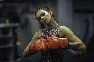 waarom boksen de ideale sport is